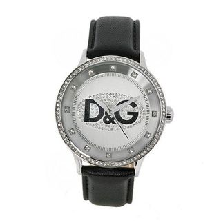 D&G Dolce & Gabbana DW0503 Prime Time Stone Dial and Bezel