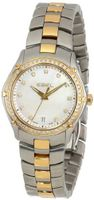 EBEL 1216030 Sport Analog Display Swiss Quartz Two Tone Dress
