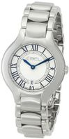 EBEL 1216037 Beluga Analog Display Swiss Quartz Silver