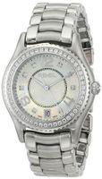 EBEL 1216110 X-1 Analog Display Swiss Quartz Silver