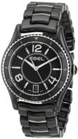 EBEL 1216142 X-1 Analog Display Swiss Quartz Black