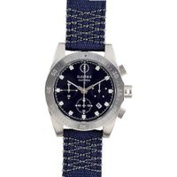 Electric Visual DW01 Nato Luxury - Navy / One Size