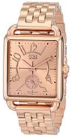 ESQ by Movado 07101409 Origin Rose Gold-Plated