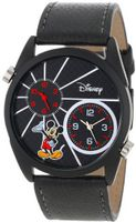 Disney 50758-1-C Mickey Mouse Dual-Time
