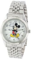 Disney 56166 Mickey Mouse Silvertone