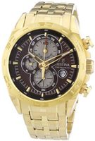 Festina - Gold Stainless Steel Band - Chronograph - F16656/4