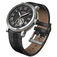 Formex 4 Speed Automatic AT480 480.1.6320 with Leather Strap