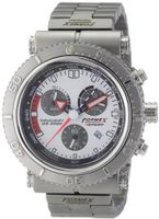 Formex 4 Speed Quartz 20002.3111 with Metal Strap