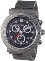 Formex 4 Speed Quartz 20003.3121 with Metal Strap
