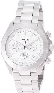 Fossil CH2847 Retro Traveler Chronograph Stainless Steel