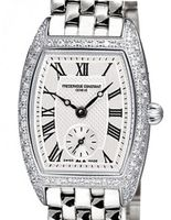 Frederique Constant Art Deco Art Deco Mini Small Seconds