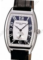 Frederique Constant Art Deco Classics Art Deco Small Second