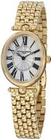 Frederique Constant Art Deco White Dial Ladies FC-200MPW2V5B