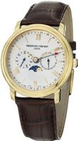 Frederique Constant BusinessTime Moon Phase FC-270SW4P5
