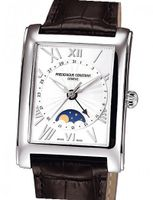Frederique Constant Carree Carree Automatic Moonphase & Date