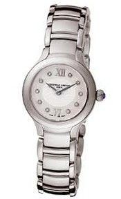 Frederique Constant Mother of Pearl Dial Stainless Steel Ladies 200WHD1ER6B