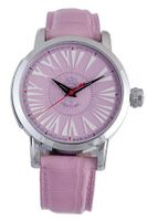 Gio Monaco 160-A oneOone Automatic Pink Alligator Leather