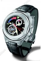Girard Perregaux BMW Oracle Racing Laureato Regatta Tourbillon