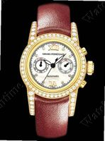Girard Perregaux Collection Lady Collection Lady Small Chronograph
