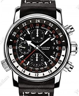 Glycine Airman Airman Chrono 08