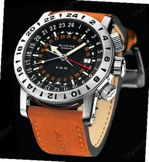 Glycine Airman Airman Double 24 09