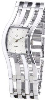 GO Girl Only Quartz 694730 with Metal Strap