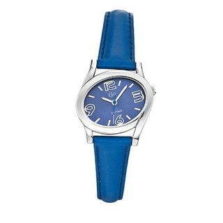 GO Girl Only Quartz 698071 with Leather Strap