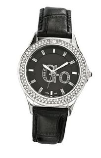 GO Girl Only Quartz 698145 with Leather Strap