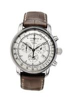 Graf Zeppelin Chronograph and Alarm 7680-1