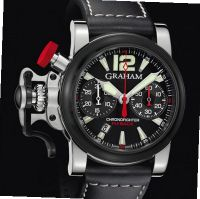Graham Chronofighter Chronofighter Flyback