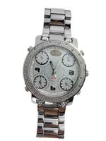 86% OFF * GRAND MASTER DIAMOND WATCH GM5-6 * W12311