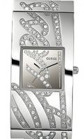 Guess Autograph Silver