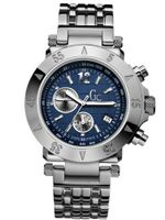 Guess Collection Chronograph Stainless Steel Bracelet G44502G1