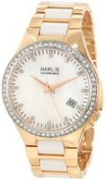 Hamlin HACL0405:002 Ceramique Bling Mother-Of-Pearl Dial