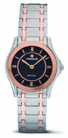 Hanowa 16-7015.12.007 Ascot Rose Gold IP Stainless Steel