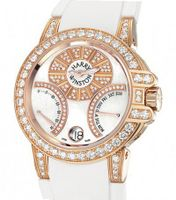 Harry Winston Ocean Collection Lady Biretro