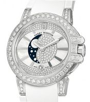 Harry Winston Ocean Collection Ocean
