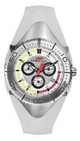 Helix HX390-02M10S Links White Chronograph