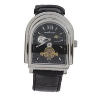 Henri LaPointe Gents Black