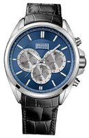 Black Hugo Boss Driver Chronograph 1512882