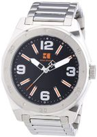 BOSS Orange 1512899 Black and Silver H-7008