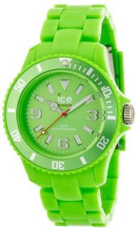 uIce-Watch Ice- SD.GN.U.P.12 Ice-Solid Green