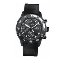 IWC Aquatimer Aquatimer Chronograph Edition Galapagos Islands