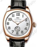 IWC Special models/Others Urania 150 for Andreas Huber