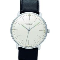Junghans - Max Bill - Automatic - White