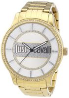BRAND NEW JUST CAVALLI R7253127504 WATCH