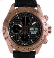 Kadloo Gents Collection Matrix Chronograph