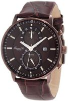 Kenneth Cole New York KC1778 Dress Sport Round Chronograph with Date