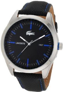 Lacoste Sport Montreal Black Dial #2010597