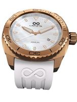 LAPIZTA Amur Ladies Sport - Rose Gold w/Mother of Pearl Dial L26.2106